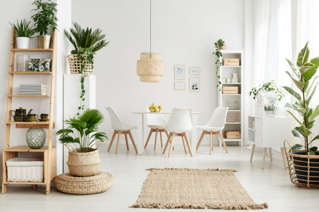 Spring Summer 2019 - Interiors Trends to Watch - Estate