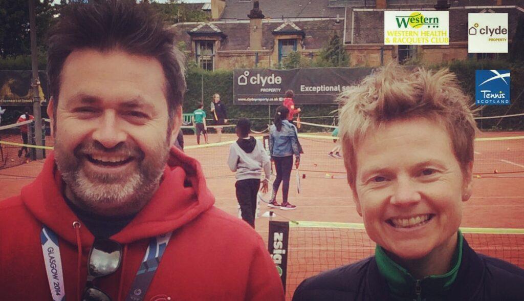 Tennis Scotland